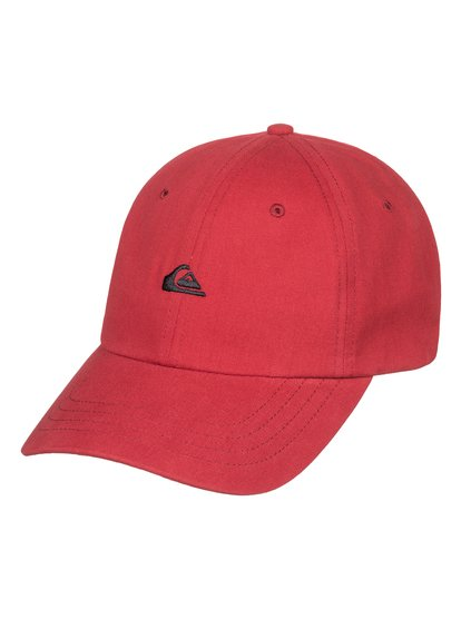 e4da97a85f4 Papa - Strapback Cap for Men - Red - Quiksilver