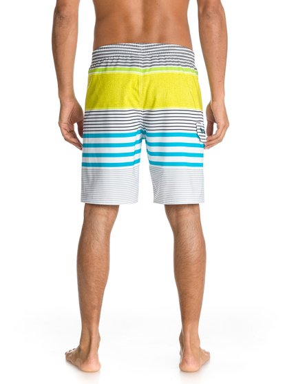 Mays Hayes Volley E19 Quiksilver 1345.000