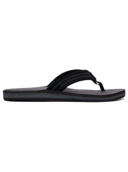 Мужские сандалии Carver Suede
