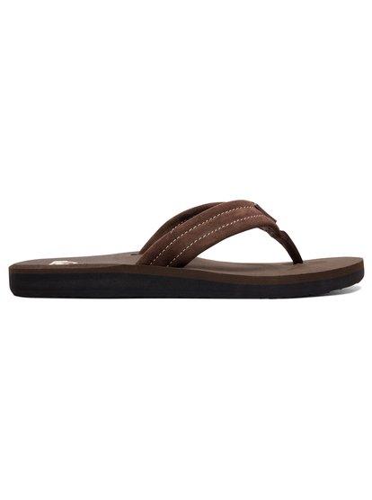 Мужские сандалии Carver Suede<br>