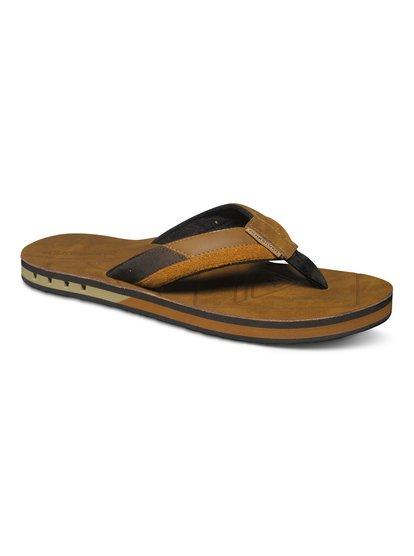 Hiatus - Leather Sandals  AQYL100032