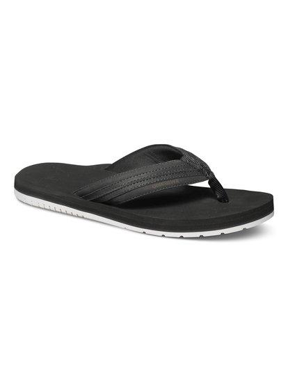 Coastal Oasis - Leather Sandals  AQYL100033