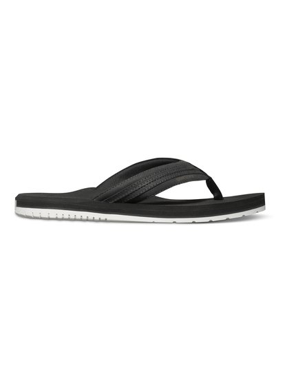 Quiksilver Coastal Oasis Leather Sandals
