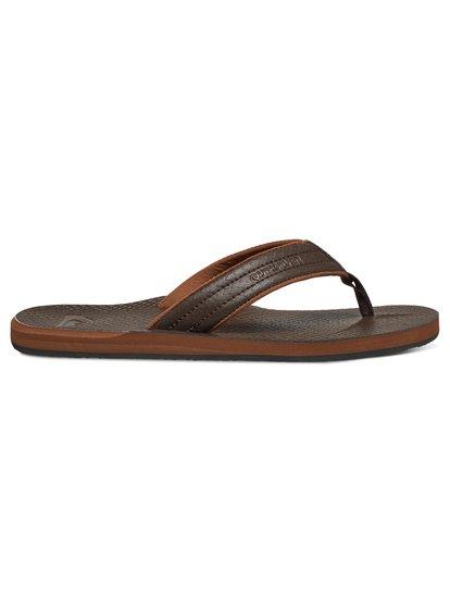 Мужские сандалии Carver Nubuck