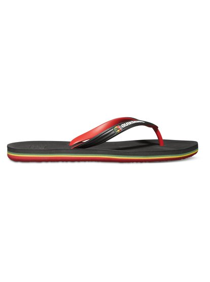 Quiksilver Haleiwa Flip Flops