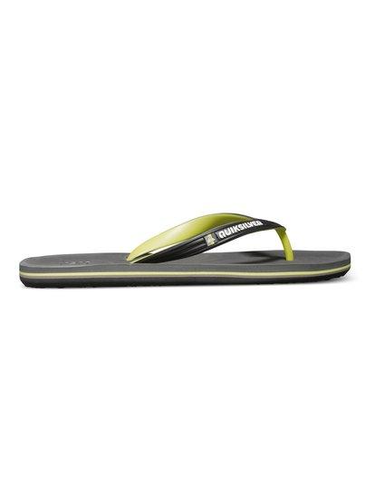 Haleiwa Flip Flops от Quiksilver RU