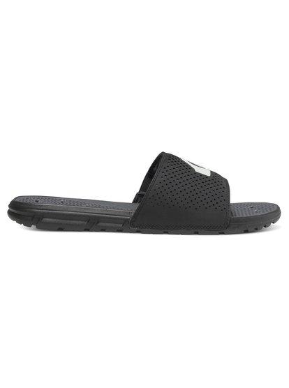Quiksilver Horizon Slider Flip Flops