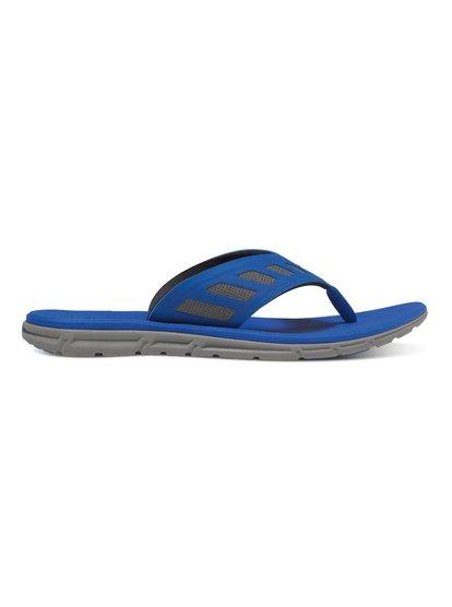 Quiksilver AG47 Flux Sandals
