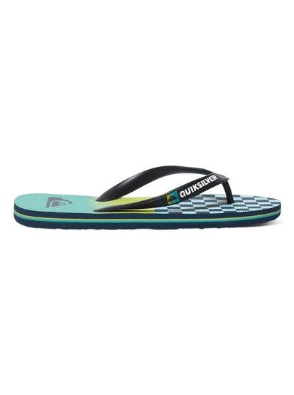 Men's Molokai OG Scallop Flip Flops