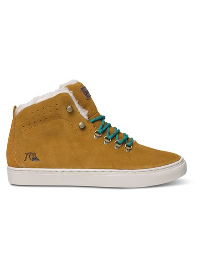 Jax - Shoes от Quiksilver RU