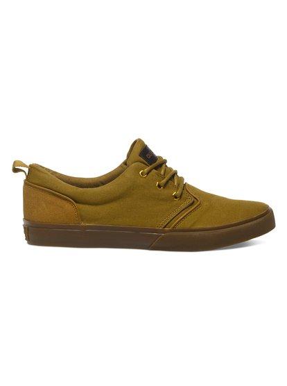 Men's Griffin Canvas Low Top Shoes