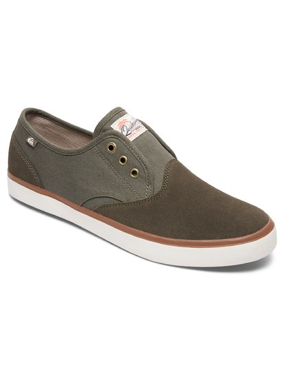 Shorebreak Deluxe - Laceable Slip-On Shoes  AQYS300061