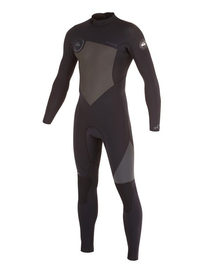 Syncro GBS 5/4/3mm - Back Zip Wetsuit  AQYW103068