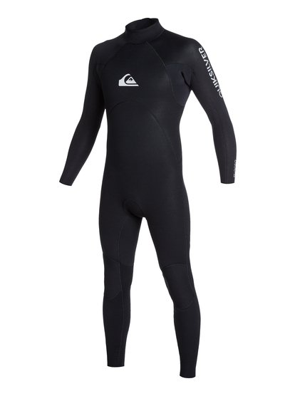 Syncro Base GBS 4/3mm - Back Zip Wetsuit  AQYW103082