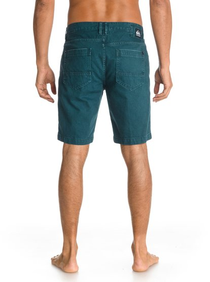 Kracker Short 19 Quiksilver 1445.000