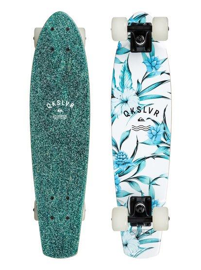 """Skate Jungle - 26"""" Mini Cruiser Skateboard - Complete  EGL0JUNGLE"""