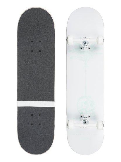 """Anaskull - 8"""" Street Skateboard - Complete  EGLANASKUL"""