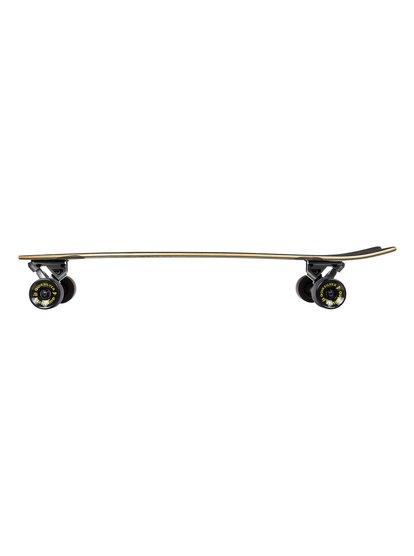 Abacaxi Bamboo - Skateboard<br>