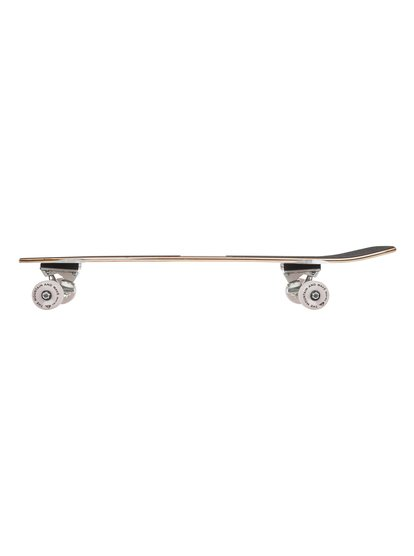 All Time - Skateboard