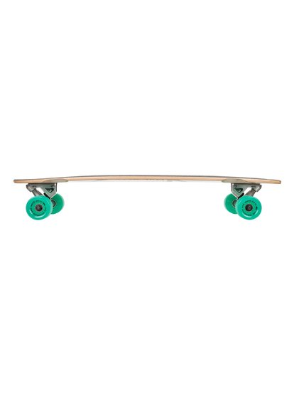 Ghetto Surf - Skateboard<br>