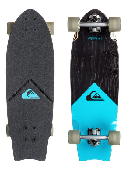 Black Traction - Skateboard