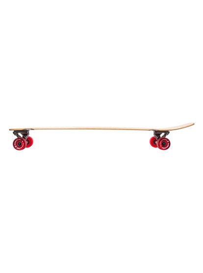 Blue Rapa Nui - Skateboard<br>
