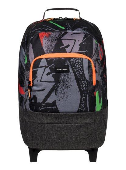 Hallpass - Wheelie Backpack  EQBBP03022
