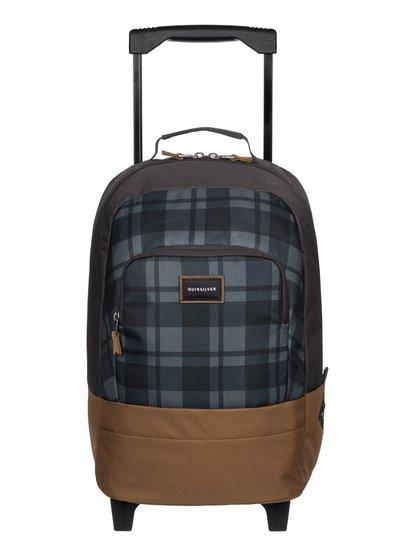 Рюкзак на колесиках Hallpass