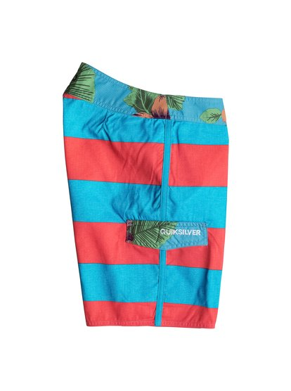 "Quiksilver Boy's Everyday Brigg 16"" Boardshorts"