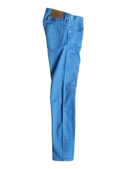 Quiksilver Узкие джинсы Distorsion Colors