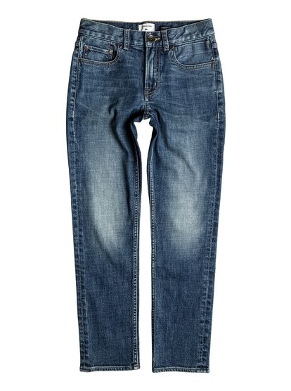 Revolver Sky - Straight Fit Jeans  EQBDP03122