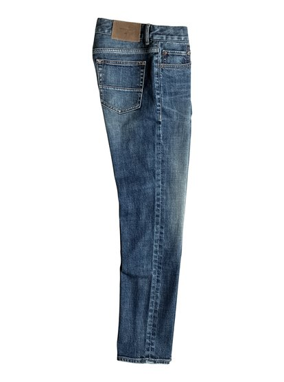 Revolver Sky - Straight Fit Jeans<br>