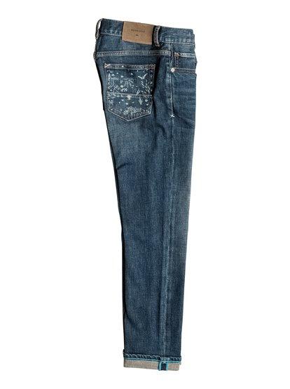 Прямые джинсы Revolver Neo Dust от Quiksilver