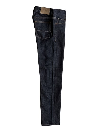 Revolver Rinse - Straight Fit Jeans<br>