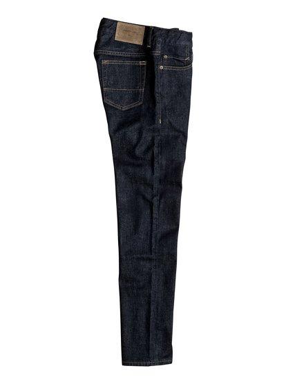 Узкие джинсы Distorsion Rinse от Quiksilver