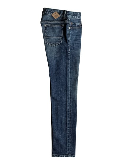 Узкие джинсы Distorsion Neo Dust от Quiksilver RU