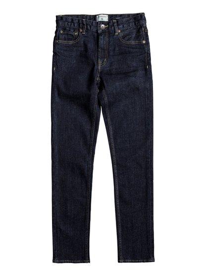 Distorsion Rinse - Slim Fit Jeans  EQBDP03134