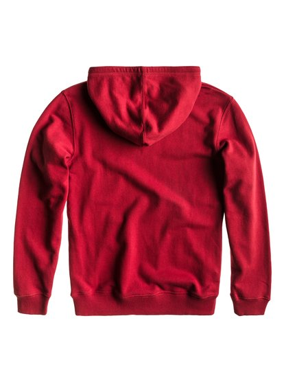 Hood Rib Youth A4 Quiksilver 1345.000