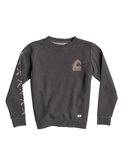 War Paint Crew - Pullover Sweatshirt  EQBFT03115
