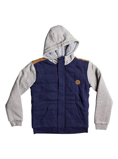 Chauk - Jersey Jacket  EQBFT03382