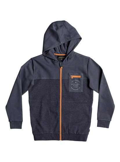 DUBELL ZIP YOUTH  EQBFT03420