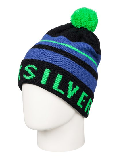 Summit - Bobble Hat  EQBHA03009