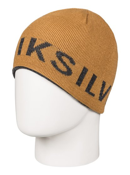 M&amp;W - Reversible Beanie<br>