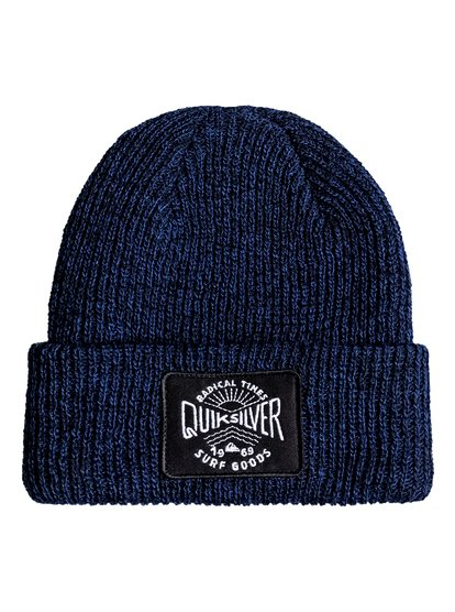 Performed Patch - Beanie  EQBHA03023