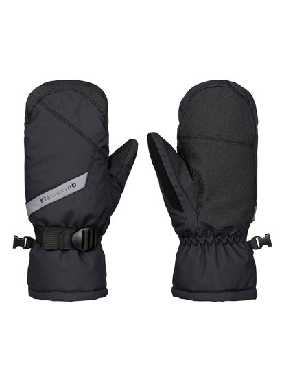 Mission - Snow Mittens  EQBHN03007