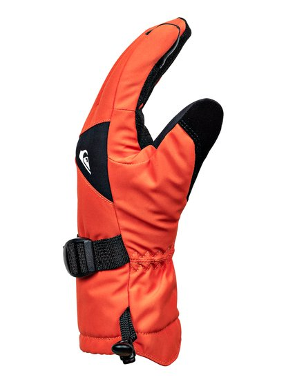 Сноубордические перчатки Mission перчатки сноубордические dakine scout glove rasta