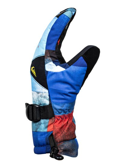 Mission - Snowboard/Ski Gloves<br>