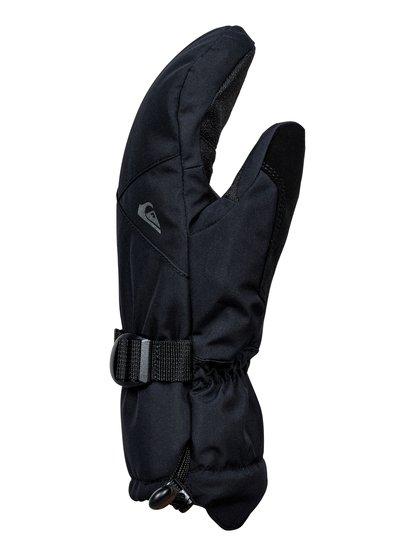 Сноубордические перчатки Mission
