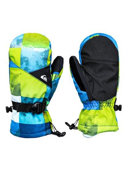 Mission - Snowboard/Ski Gloves  EQBHN03013