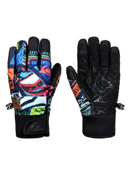 Method - Snowboard/Ski Gloves  EQBHN03014
